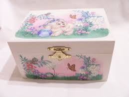 Childrens Music Boxes 36 Best Children U0027s Jewelry Box Images On Pinterest Music Boxes