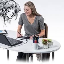 Popular Mesa Digitalizadora Wacom Intuos Draw CTL490DW - Mesas  #GX77