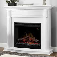 dimplex gwendolyn 48 inch electric fireplace inner glow logs