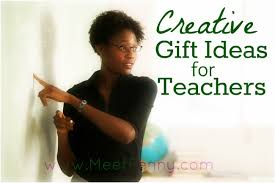 best creative gift ideas for teachers meet penny