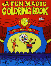coloring book fun magic good gijsbertsijbrandtinga nl