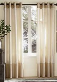 Look On Top Of The Curtain Two Tone Curtains Love The Colors There U0027s No Place Like Home