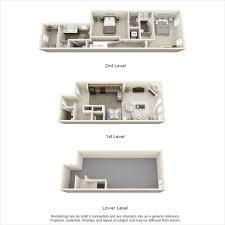 bennington park townhomes juniper floor plan elevate living