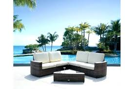 Luxury Outdoor Patio Furniture Luxury Outdoor Furniture Miami And Outdoor Furniture Large Size Of