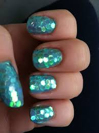 152 best nails mermaids fishtails and water images on pinterest