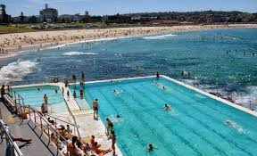 Outdoor Swimming Pool by The Ten Best Outdoor Swimming Pools In Sydney Concrete