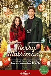 merry matrimony tv 2015 imdb