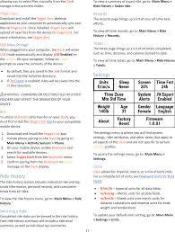 sdl1 stages dash user manual 15 sdl0 userman foundation fitness llc