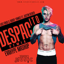 despacito ft justin bieber pod fanatic podcast evahype music s mashup remixes episode