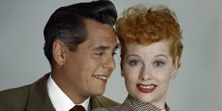 Desi Arnaz And Lucille Ball 11 Lucille Ball Facts Things You Didn U0027t Know About I Love Lucy
