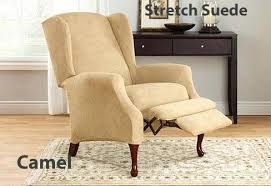 Wingback Chair Recliner Design Ideas Comfortable Wing Chair Chair Design Ideas Chair Recliner