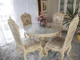 italienische esszimmer italienische stilmöbel silik wohn und esszimmer zu