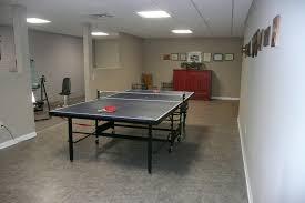 selectech inc basement flooring
