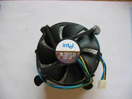 4 wire fans