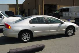 1998 2004 chrysler concord chrysler 300m and dodge intrepid car