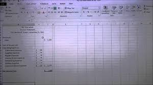 Small Business Excel Templates Bookkeeping by How To Set Up Your Accounting Books In Less Than One Hour Part I