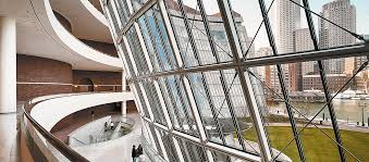 Curtain Walls Represent Glazing Systems Enclos