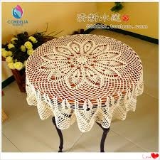 Aliexpresscom  Buy Beautiful Design Hook Needle Crochet Large - Table cloth design