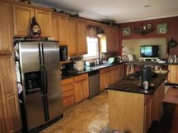 kitchen paint ideas oak cabinets painting oak kitchen cabinets espresso stained wood white