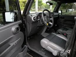 Jeep Wrangler Leather Interior 2010 Jeep Wrangler Unlimited Sahara For Sale In Fort Myers Fl