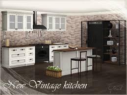 gosik u0027s new vintage kitchen part 1