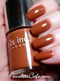 nails inc autumn winter collection 2011 swatches and review