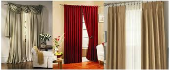 hanging curtains with venetian blinds savae org