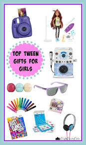 gift ideas for tween top gifts for tweens this