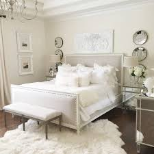 Headboard Wall Decor by Stylish Ways To Decorate With Mirrors In The Bedroom Bedroom