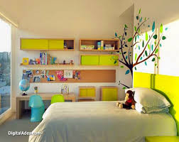 Children Bedroom Decorating Ideas Studrepco - Childrens bedroom decor ideas