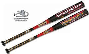 composite softball bat mattingly v grip beast fastpitch composite softball bat