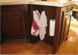 creative paper towel holders