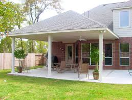 awesome covered patio blueprints small home decoration ideas