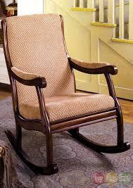 Mission Oak Rocking Chair Antique Rocking Chairs Home U0026 Interior Design