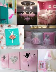 girls bedroom decor ideas 10 cute ballerina girls room decor ideas