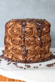 easy chocolate overload cake made with box cake mix how to make