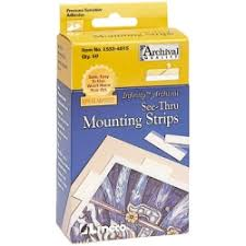 Dry Mount Photo Album Mounting Art With Matboard