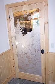 Interior Door Frosted Glass by Best 10 Frosted Glass Interior Doors Ideas On Pinterest Laundry
