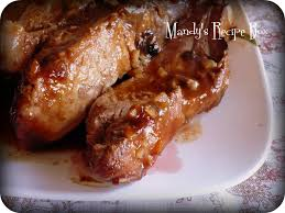 bbq country style pork ribs mandy u0027s recipe box