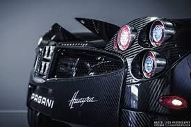pagani huayra carbon edition awesome pagani huayra carbon edition rear end close up by marcel
