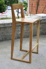 Oak Bar Stool With Back Suite Wood Deer Bar Stool Beste Barstoelen Best Barstools