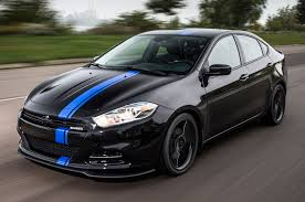mopar modified 2013 dodge dart gets 26 480 msrp