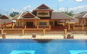 house with 4 bedrooms 4 bedroom house near the highways in pattaya 8 600 000 thb