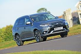 mitsubishi green mitsubishi outlander phev best low emissions green cars best