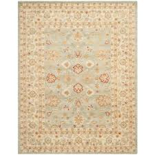 12 X 12 Area Rug Safavieh Antiquity Grey Blue Beige 9 Ft X 12 Ft Area Rug At822a