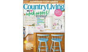 country living subscription up to 67 off on country living magazine groupon goods