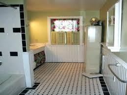 Vintage Bathroom Tile Ideas Vintage Bathroom Tile Fetchmobile Co