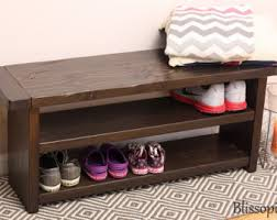 Bench Shoe Storage Storage Bench Shoe Bench Shoe Storage Farmhouse