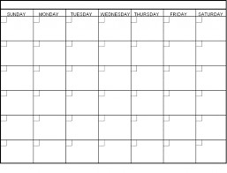printable calendar generator 4 week printable calendar nfl online