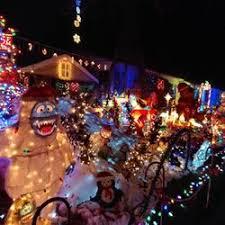 top 10 christmas light displays in us sleepy hollow christmas lights 747 photos 272 reviews holiday